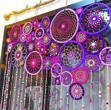 Curtain Dream Catcher At Rs 4000 Piece
