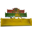 Tractor Land Leveler - Reverse Forward