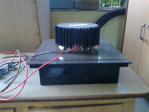 Hydro Generator Micro Hydro Generator Manufacturer From Pune