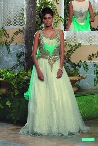e9fe12dcfd9 Ethnic Sagan Designer Gown