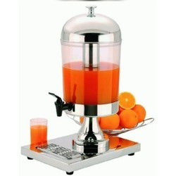 Manual Juice Dispenser