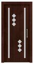 Paandoor Wood Decorative Laminated Door For Office, Size/dimension: 39 X 84