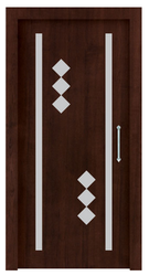 Designer Laminate Door