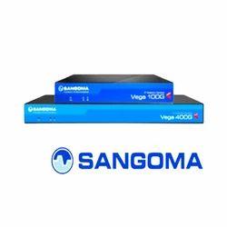 Sangoma Communication Equipment