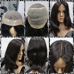 Ladies Hair Weaving Services