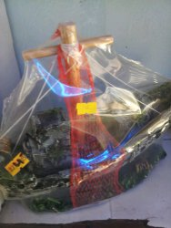 Fish Tank Toy