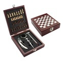 Chess Bar Game Set