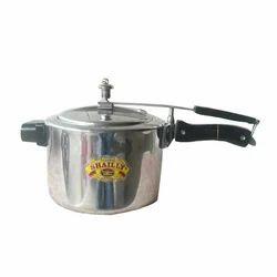 5L Aluminum Pressure Cooker Inner Lid