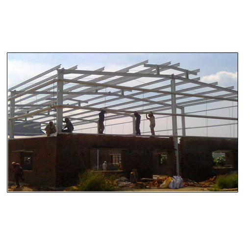 Pre Engineered Metal Building Manufacturers In Chicago Illinois: Pre Engineered Steel Building At 500000