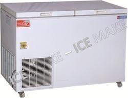 Deep Freezer Bottle Cooler Commercial Refrigerator