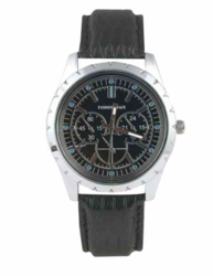 FT Corporate Watch