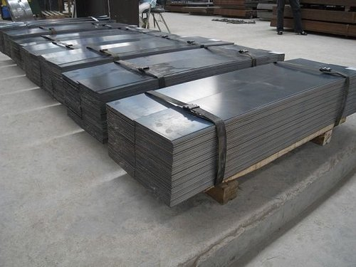 Stainless Steel 304L SHEET CUTTINGS