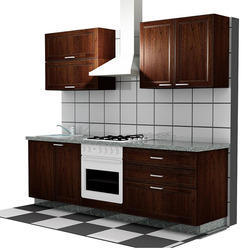Get In Touch With Us Pratham Modular Kitchen