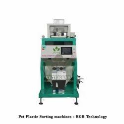 Pet Plastic Sorting Machines
