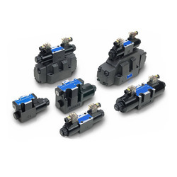 Direction Control Hydraulic Valves