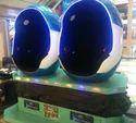 VR Egg Ride Game