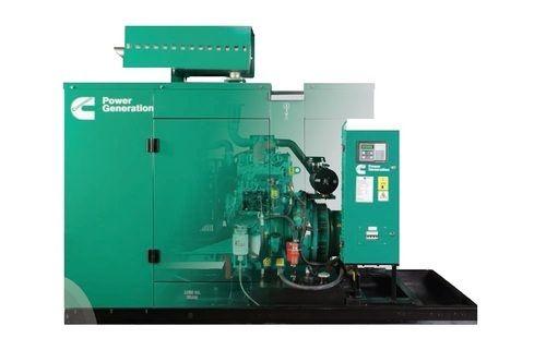 Cummins 20 kVA X2.7 Prime Series Diesel Generator, C20D5P