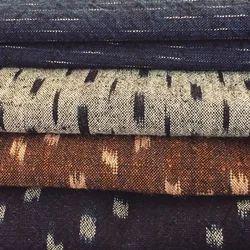 Fancy Ikat Fabric