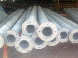 Flanged Cast Iron Pipe