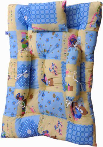 Fabulous Fashions Baby Bed/Mattress Set-Large - Fabulous Fashions ...