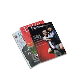 Fashion Magazine Printing Service