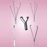 Bronchoscopy Accessories