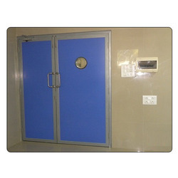 Radiation Resistant Door