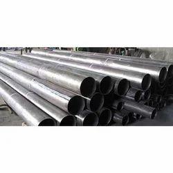 Titanium GR 2 Pipe