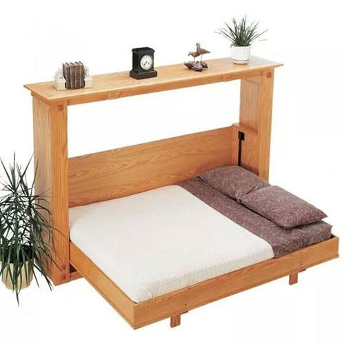 Customise Wall Mount Bed