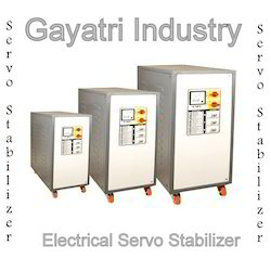 Electrical Servo Stabilizer