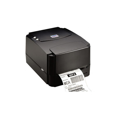 Fully Automatic Barcode Label Printer, Model No.: TSC-TTP