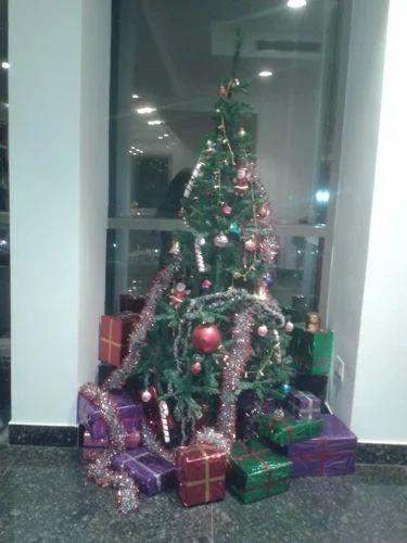 christmas tree decoration service