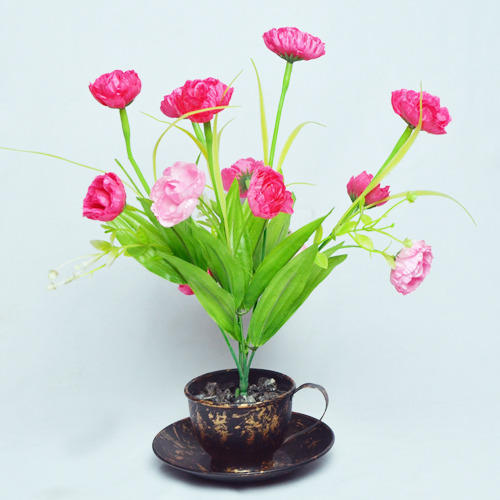 IndiaMART & Decorative Flower Vase