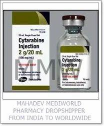 Cytarabine Medicine
