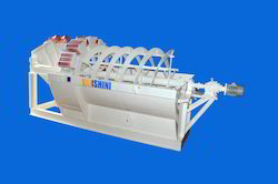 Constriction Sand Washing Machine