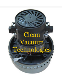 Wet And Dry Vacuum Cleaner Motor