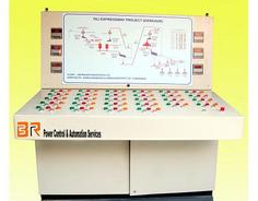 Mimic Control Desks