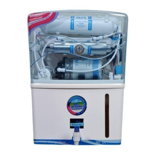 Kent Model Water Purifier
