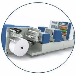 Marksheet Printing