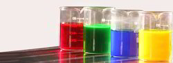 Coolant / Anti Freeze Colorants