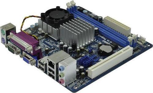 Asrock PV530-ITX VIA VGA 64 BIT Driver