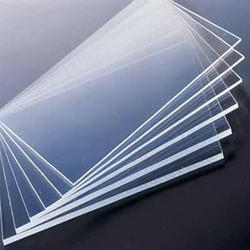 Acrylic Clear Sheet