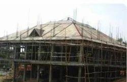 Pre Engineering Building Works