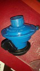 LPG Commercial Cylinder Adjustable Regulator