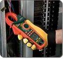 400A Dual Input AC/DC Clamp Meter