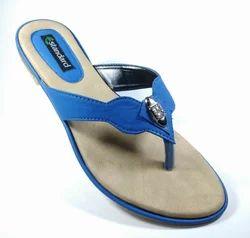 Handmade Ladies Footwear, Size: 7 And 8