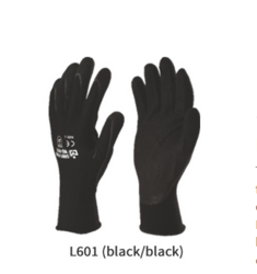 Sandy Grip Latex Coated Gloves
