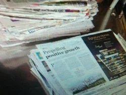 Scrap News Papper