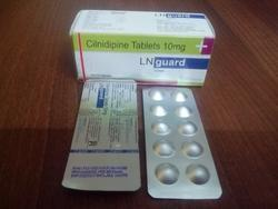 Cilnidipine 10 Mg Tablet
