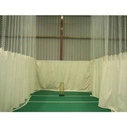 Indoor Cricket Net